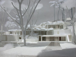 MOUNTAIN HOUSE model