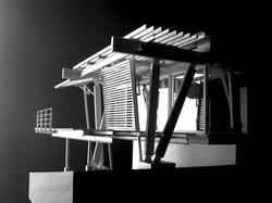 HIGHVELDT HOUSE model