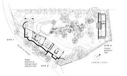 BRIDGE HOUSE plan