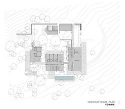 HIGHVELDT HOUSE plan