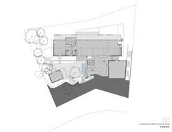 LLANDUDNO BEACH HOUSE plan