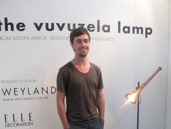 VUVUZELA LAMP