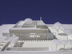 DREAM HOUSE model