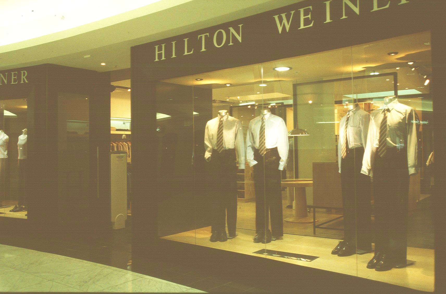 HILTON WEINER CAVENDISH