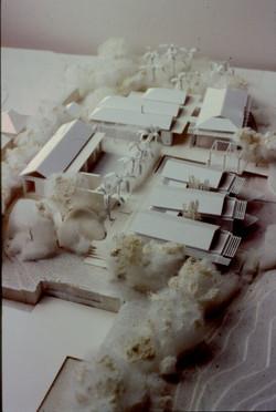 HARBOUR HOUSE model