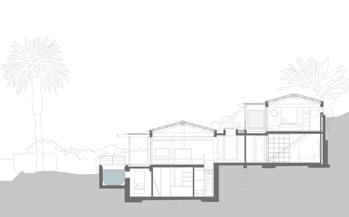 CLIFTON BEACH HOUSE 3