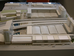 CTICC model