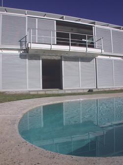 CLIFTON BEACH HOUSE 1