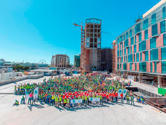 SILO DISTRICT GROUP PHOTO