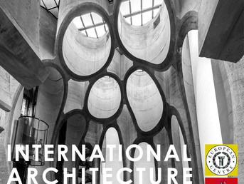CHICAGO ATHENAEUM + EUROPEAN CENTRE INTERNATIONAL ARCHITECTURE AWARD 2018 | ZeitzMOCAA