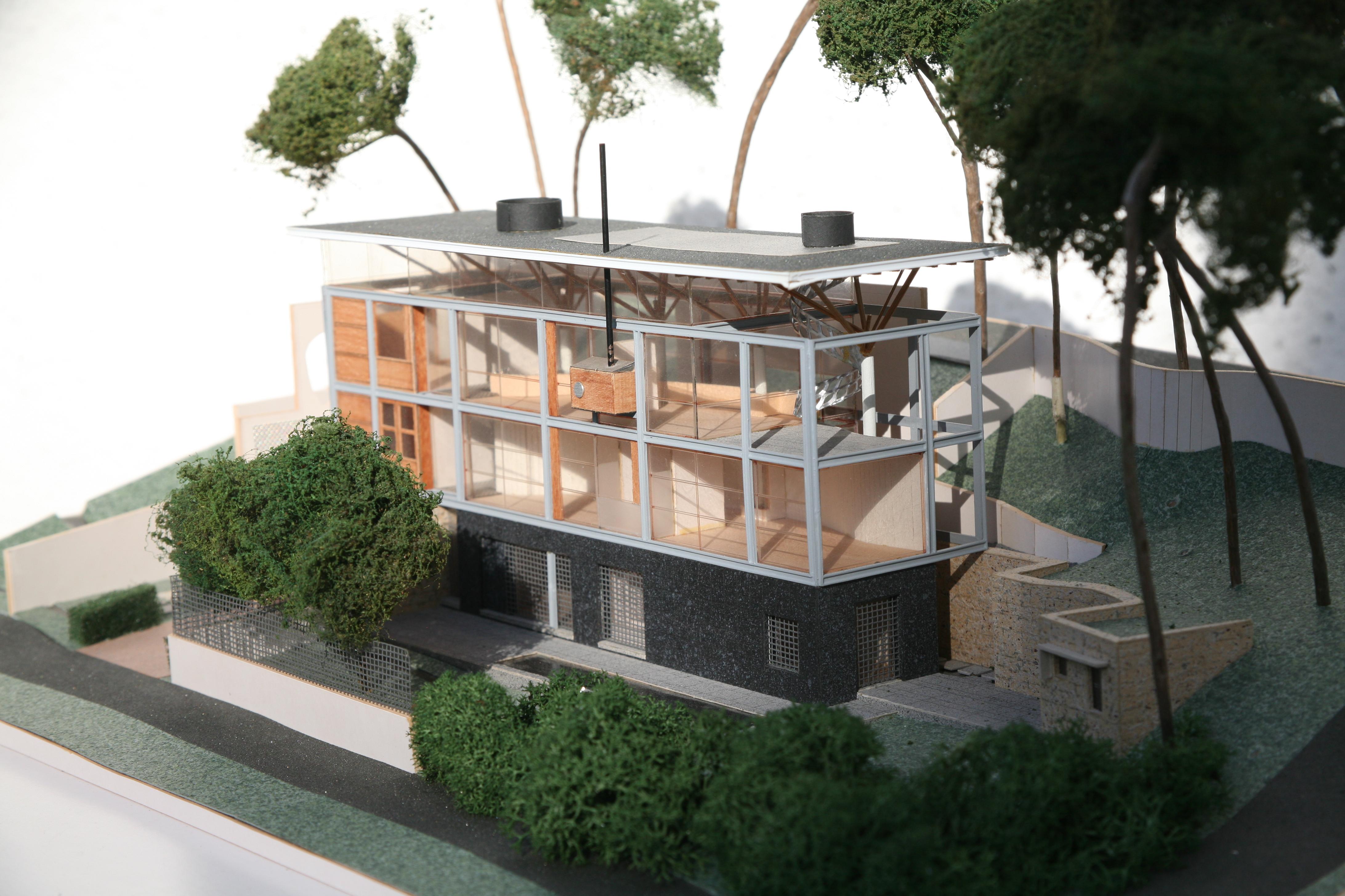 TREE HOUSE - VDMMA model