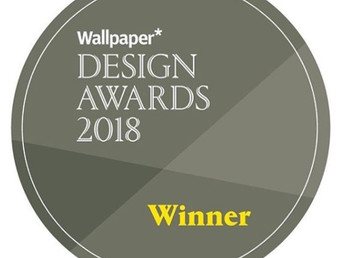 WALLPAPER DESIGN AWARDS 2018