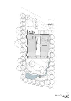 BOX HOUSE plan