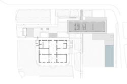 GLASS HOUSE plan
