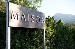 MAISON TASTING ROOM & RESTAURANT