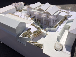 HARBOUR HOUSE REVISITED model