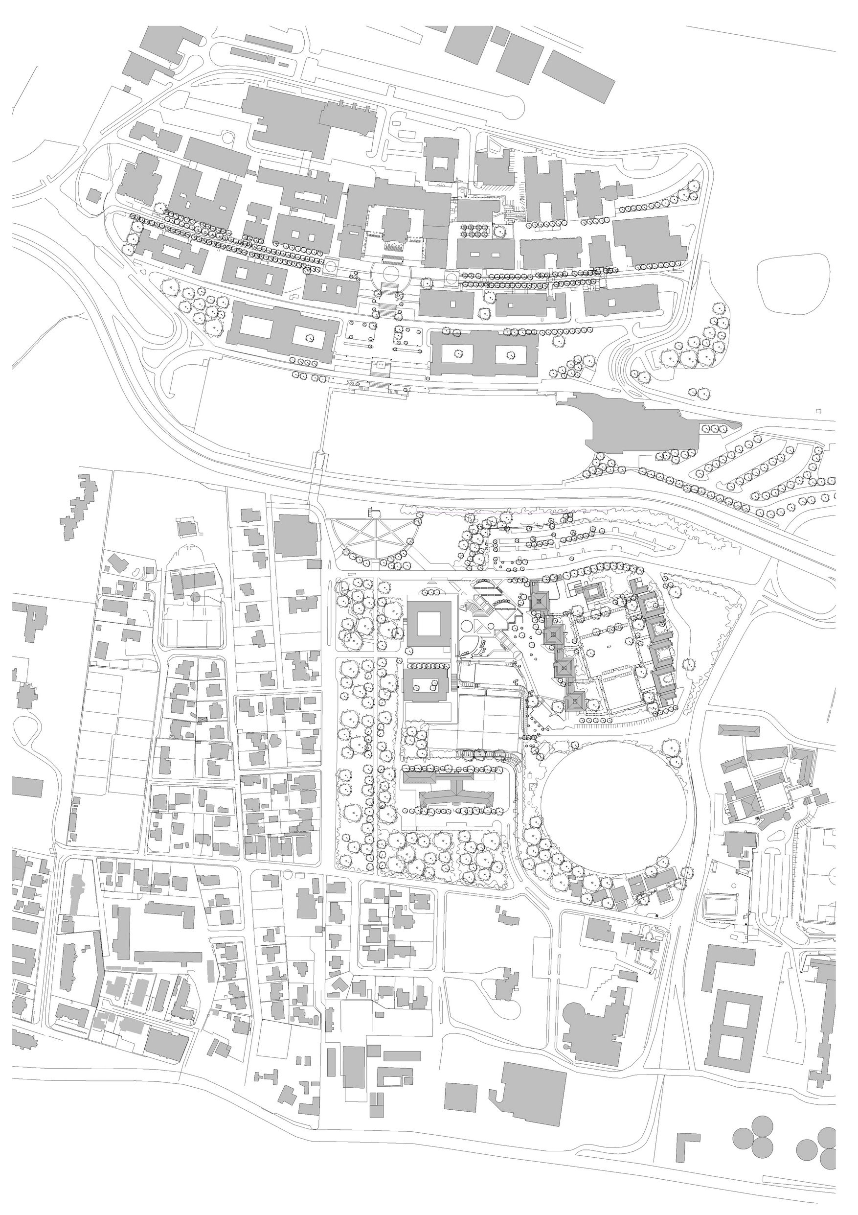 UCT map