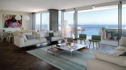 No 3 Silo Lounge Interior