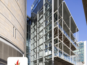 CTICC II WINS 2019 SAPOA AWARD FOR OVERALL TRANSFORMATION