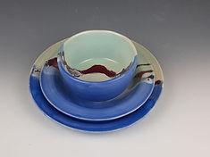 Sirko1, Dinnerware, Porcelain, 3 pcs., 2