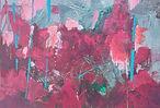 Reisser1_Summerblaze, Acryllic on Paper,