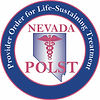 Nevada Provide Order for Life Sustaining Treatmet Logo