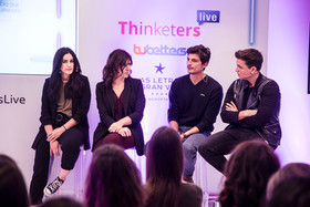 THINKETERS LIVE