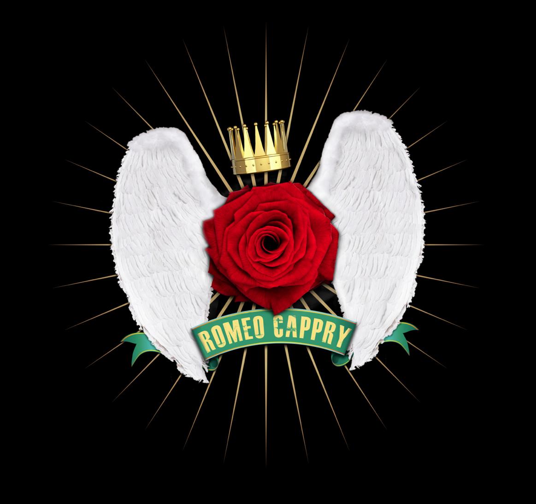 Logo Romeo Cappry