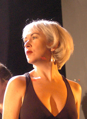 Gillian Boughey