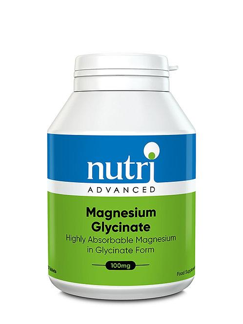 Magnesium Glycinate - 120's