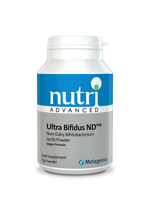 Ultra Bifidus NDTM