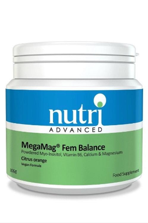 MegaMag® Fem Balance