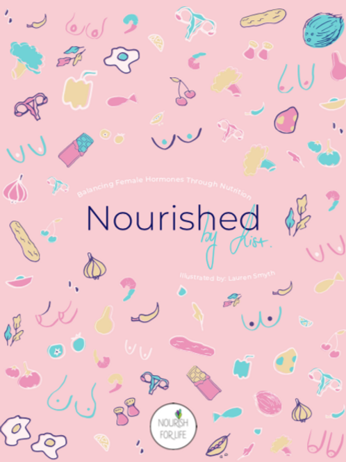 Nourished by Lisa