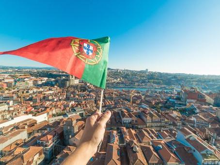 Estão restritos os voos entre Portugal e Brasil