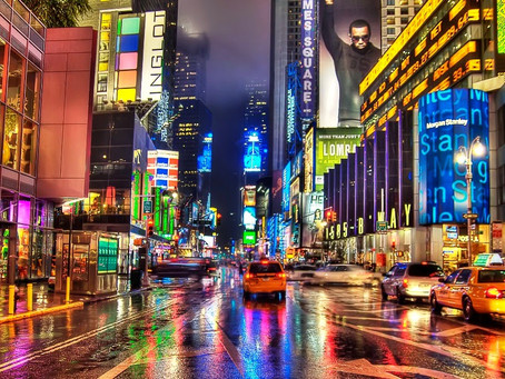 NÃO CAIA EM FURADAS EM NOVA YORK