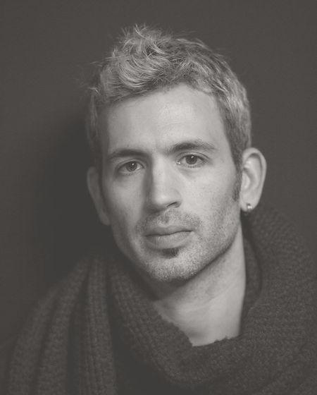 Retrato de Miquel Tejada