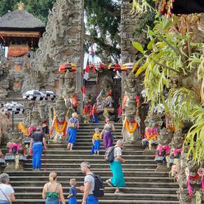 Yoga & évasion sacrée à Bali du 15 au 31 juillet 2021 :