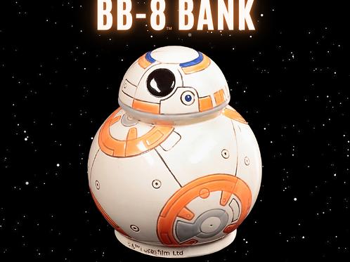 BB-8 Bank