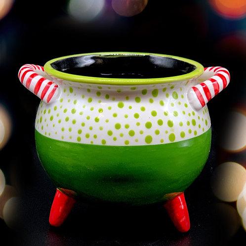 Mrs. Claus' Candy Cauldron