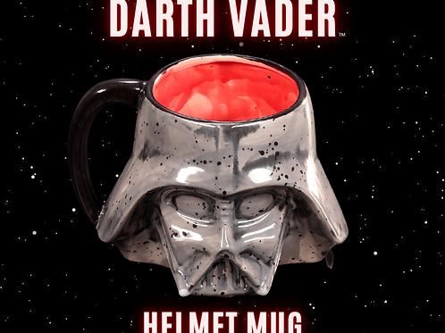 Darth Vader Helmet Mug