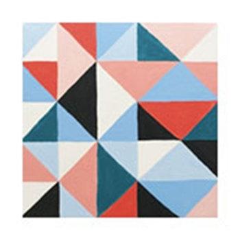 Modern Quilt Canvas