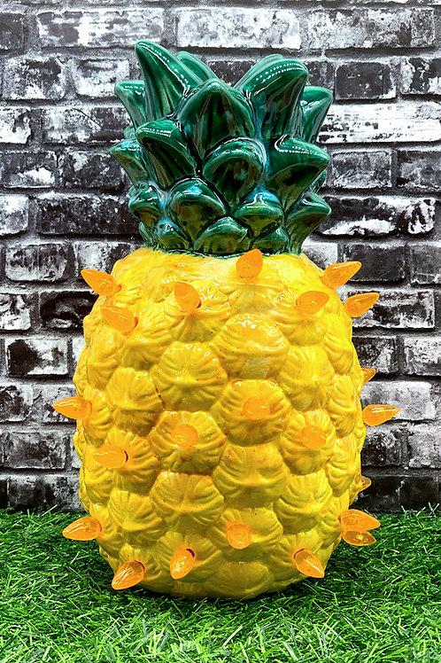 Pineapple Lamp w/ Light Kit