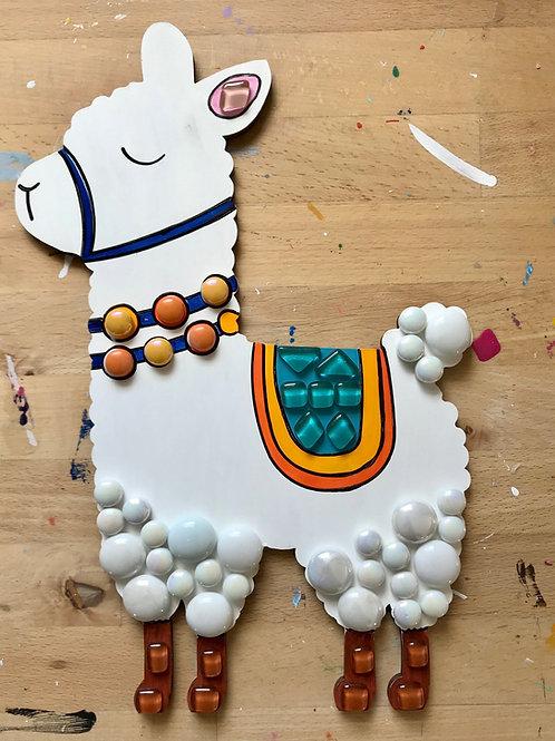 Llama Mosaic Kit