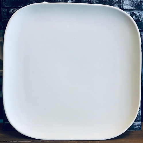 Squircle Charger Plate 12""