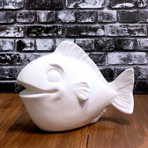 Fish Party Animal
