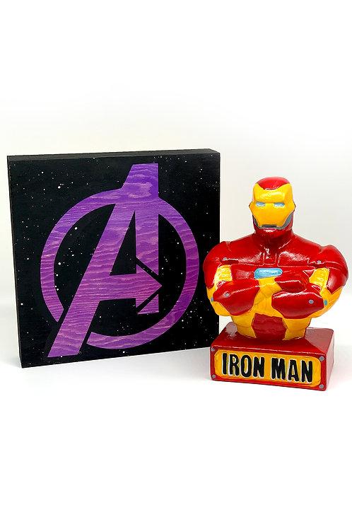 Avengers Gift Bundle