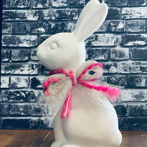 """8"""" Bunny Figure"""
