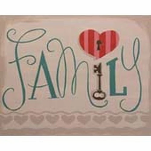 Family Canvas
