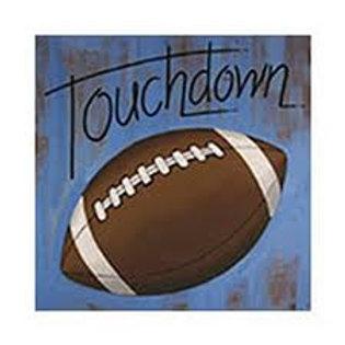 Touchdown Canvas