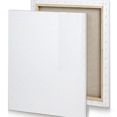 Blank 16x20 Canvas